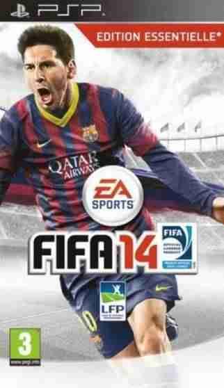 Descargar FIFA 14 [Spanish LATINO][PATCH TODOS CFW][Bixu & Davmon] por Torrent